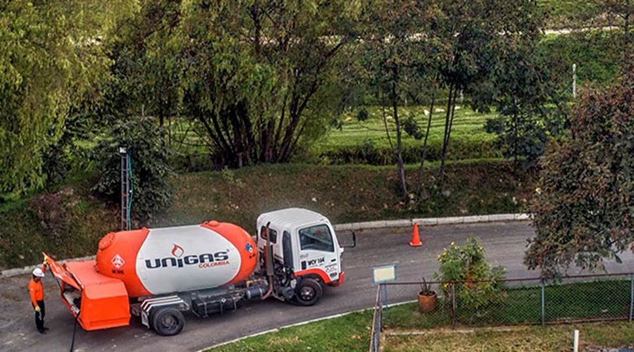 Agroindustrial Unigas