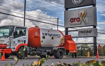 Comercial Unigas