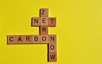 net-zero-carbon-now-words-in-wooden-alphabet-lette-5N38AZ5